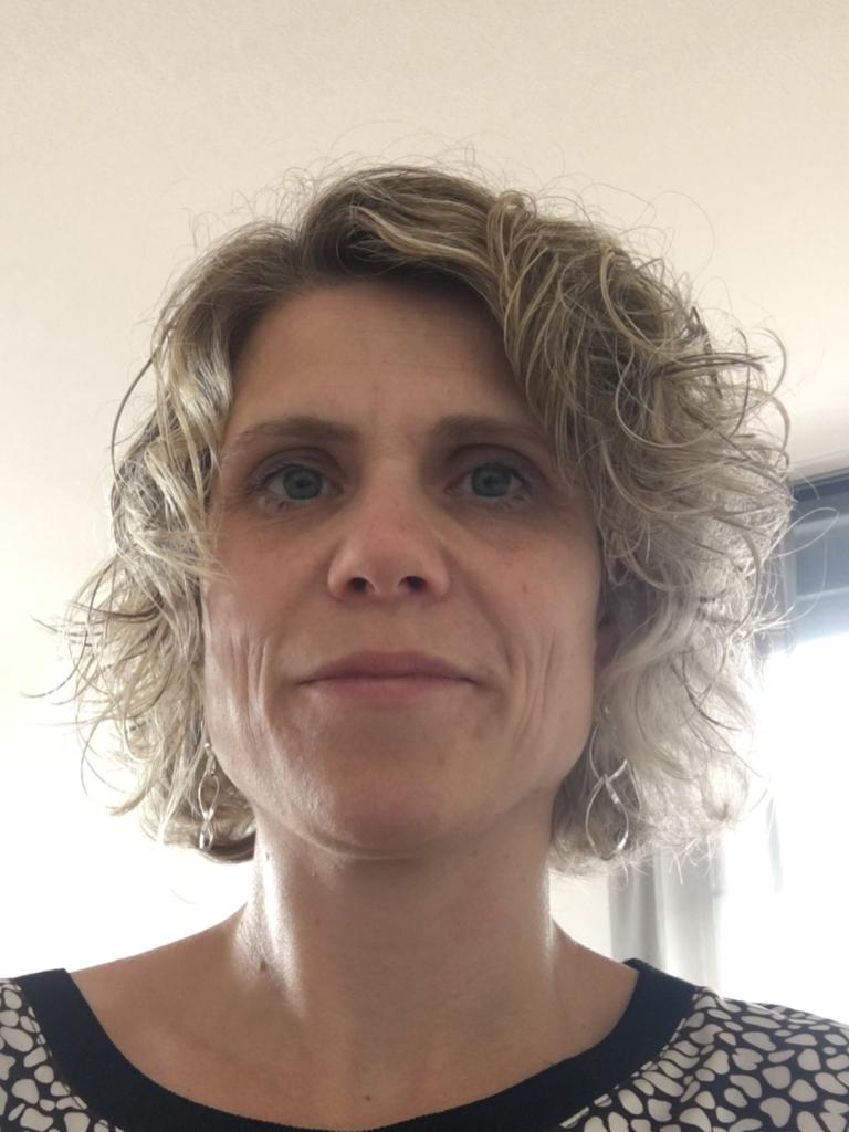 Mieke Jenniskens - HZPC